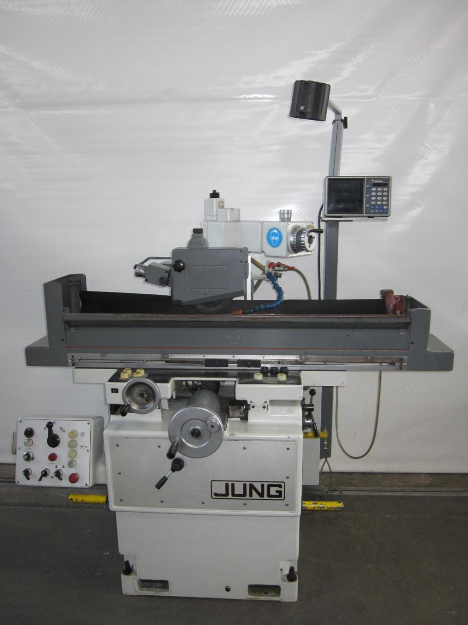 Surface grinding machine JUNG JF 415 P