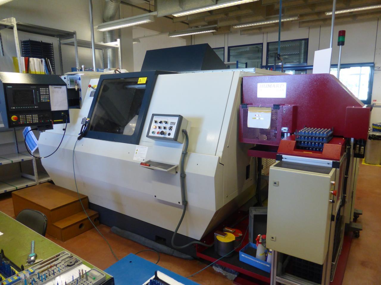 Notre stock liste de tous les groupes de machines et fabricants machine outil d 39 occasion for Porte zen fiber