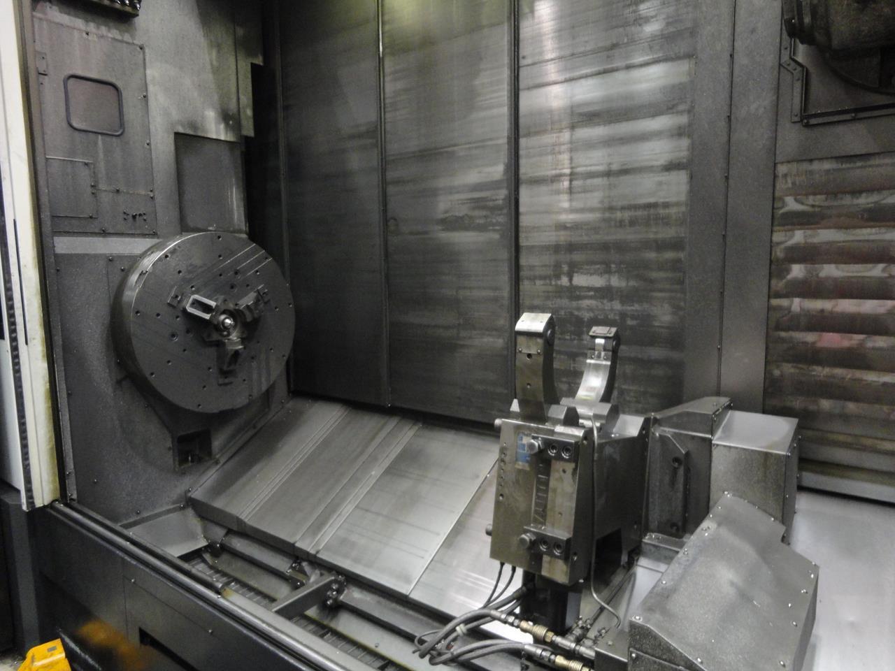 MAZAK INTEGREX E-650H-S | CNC Lathe- Milling Center | Second
