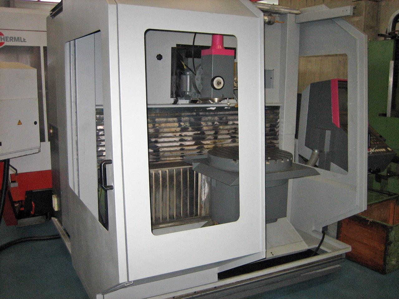 star cnc maschine