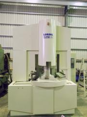 CNC gear shaping machine LORENZ LS 250