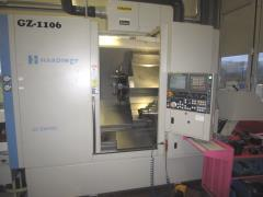 CNC turning lathe HARDINGE GS 200 MSY