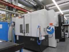 MAZAK INTEGREX e-800V/5 2PC