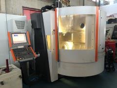 CNC-High speed milling machine MIKRON HSM 400 U