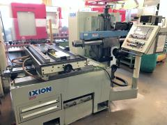 CNC Deep-hole drilling machine IXION TL 600 CNC 1