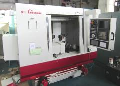 CNC external and internal grinder STUDER S 21 lean CNC