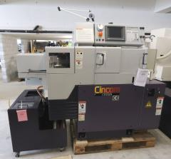 CNC automatic lathe CITIZEN CINCOM B 12 VI