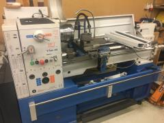 Centre lathe KNUTH V-TURN 410