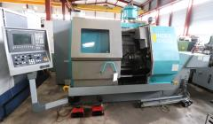 Tour CNC INDEX G 200