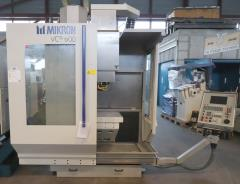 Vertical machining center MIKRON VCP 600-HS