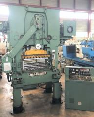 High speed press BRUDERER BSTA 50VL   (AIDA)