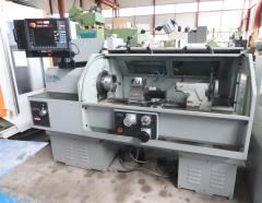 CNC turning lathe TRAK ProTURN SLX 355