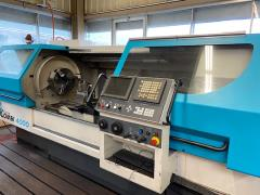 CNC turning lathe COLCHESTER COMBI 4000