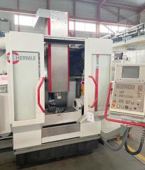 Vertical machining center HERMLE C 600 U