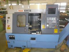 CNC turning lathe MAZAK SUPER QUICK TURN 10 M