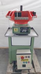 Barrel-polishing machine POLYSERVICE D 2 HF-S